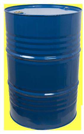 Бочка стальная 200 литров