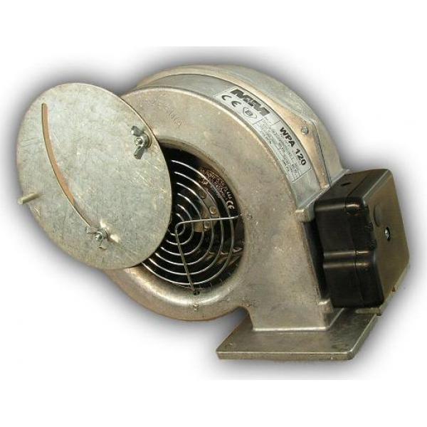 Вентилятор мощностью от 300 Вт