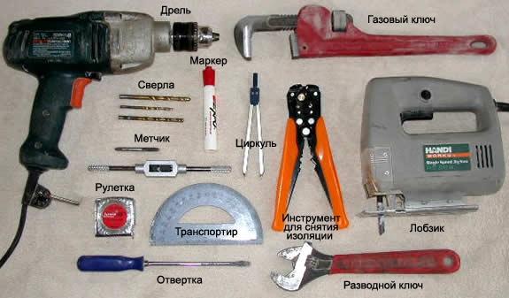 Набор для сборки ветрогенератора