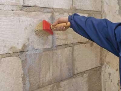 Подготовка стен дома к утеплению