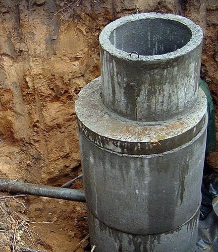 Подключение трубопровода