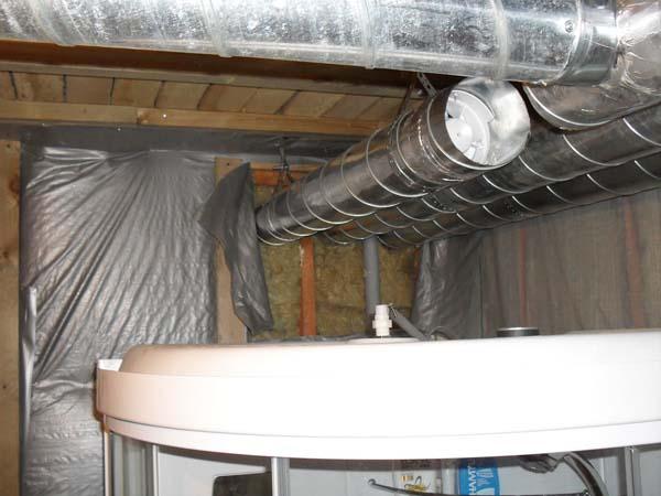 Приточная вентиляция, системы принудительной вентиляции