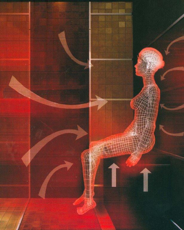 Регулярные процедуры улучшают метаболизм и, как следствие, кровоток