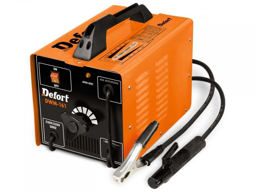 Сварочный аппарат DWM 161