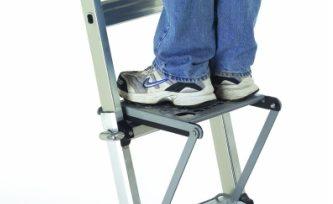 Оптимальным расстоянием от одной ступени до другой считается 25–28 см