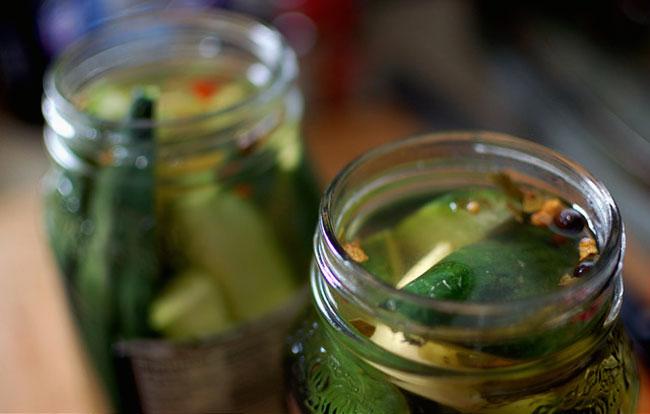 рецепт-огурцов-без-уксуса