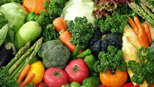 Овощи любят дрожжевые растворы