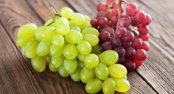 Каждому по нраву определенный сорт винограда