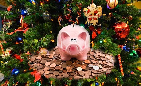 Свинья олицетворяет богатство