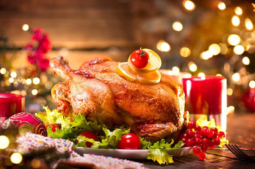Пусть в этом году главным блюдом на столе будет курица, утка или гусь.
