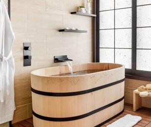 СПА-дизайн ванной