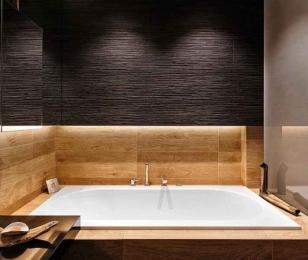 СПА-стиль в ванной