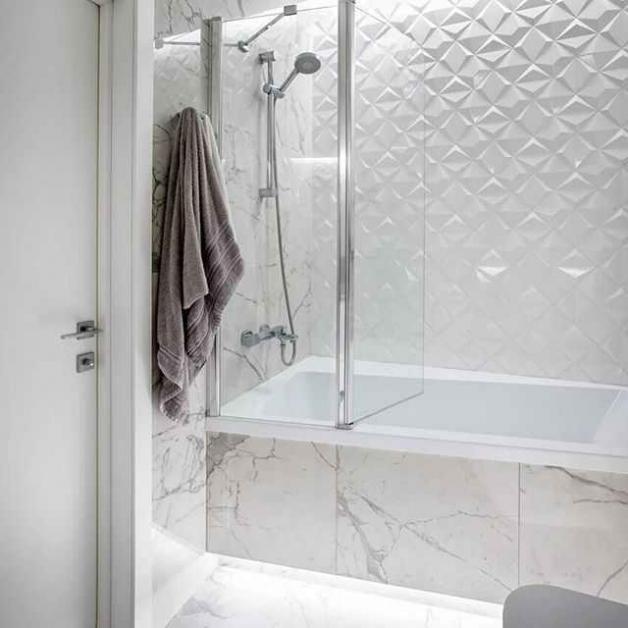 Ванна-душ